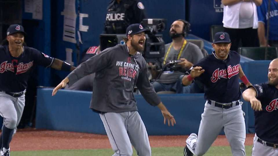 Miller proves his value in ALCS