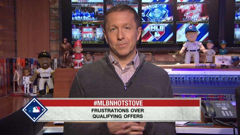 Hot Stove: Qualifying Offers