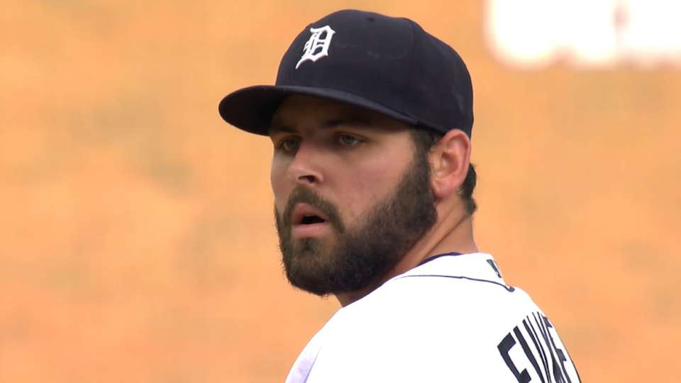 Fulmer named Rookie of the Year