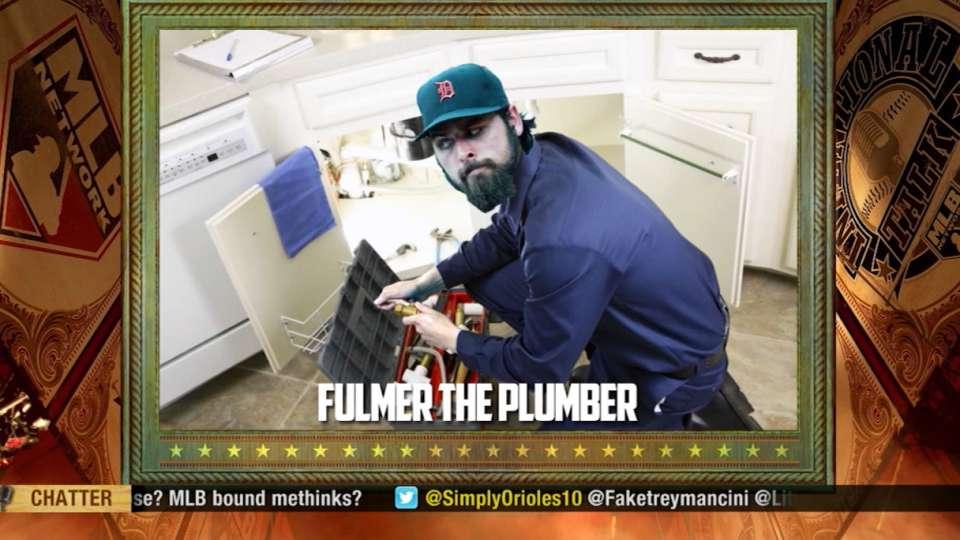 IT: Fulmer the Plumber