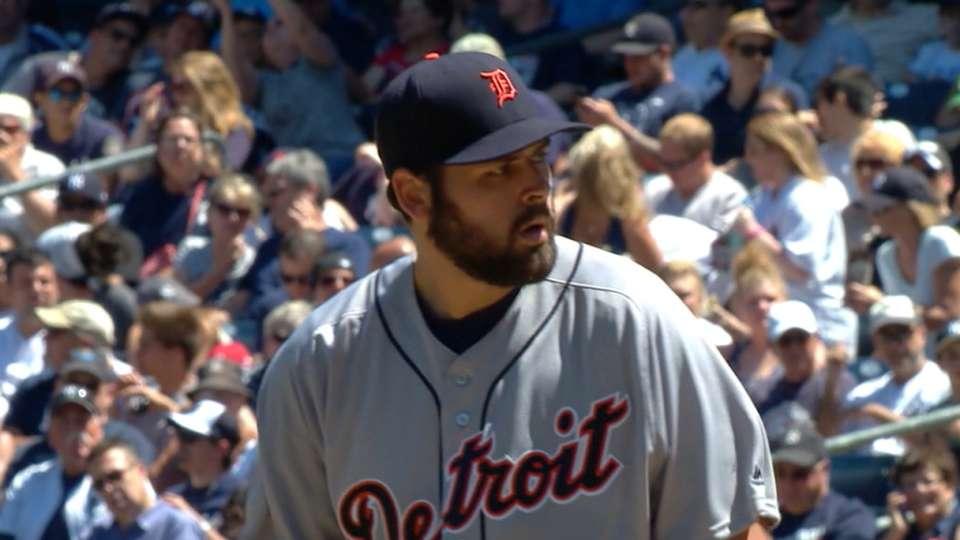 Fulmer thanks Tigers teammates