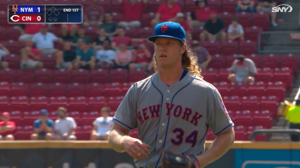 Syndergaard to pass on surgery
