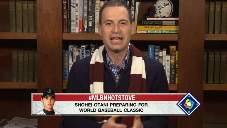 Hot Stove: Jon Morosi