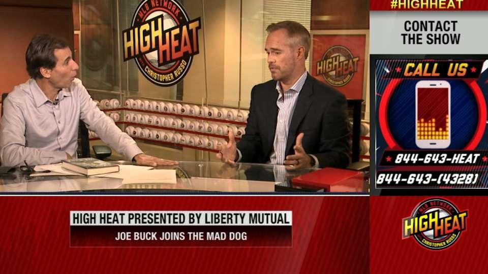 High Heat: Joe Buck