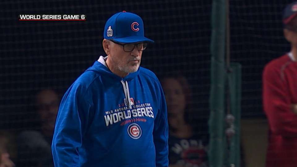 MLB Now: Managerial Check