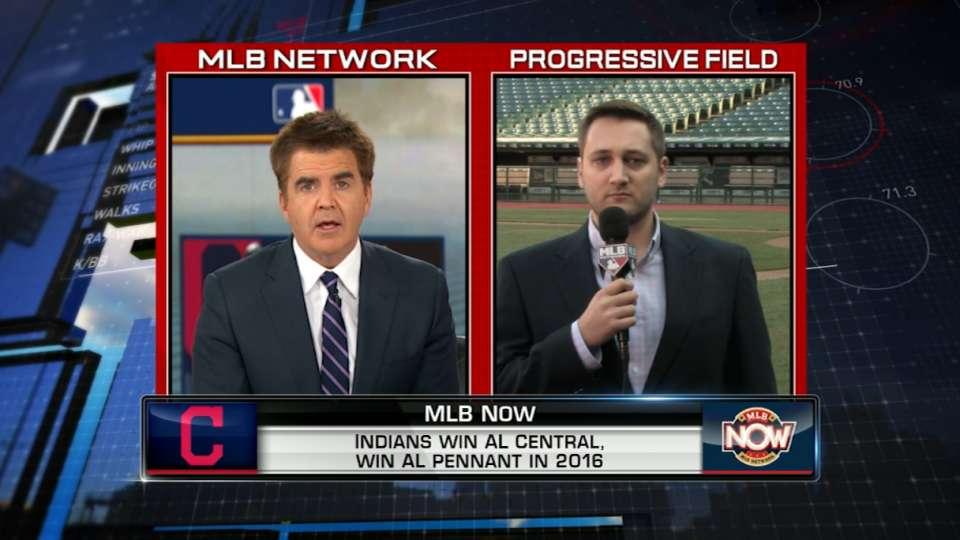 MLB Now: Zack Meisel