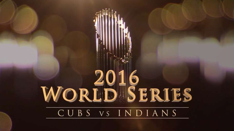 2016 World Series Film