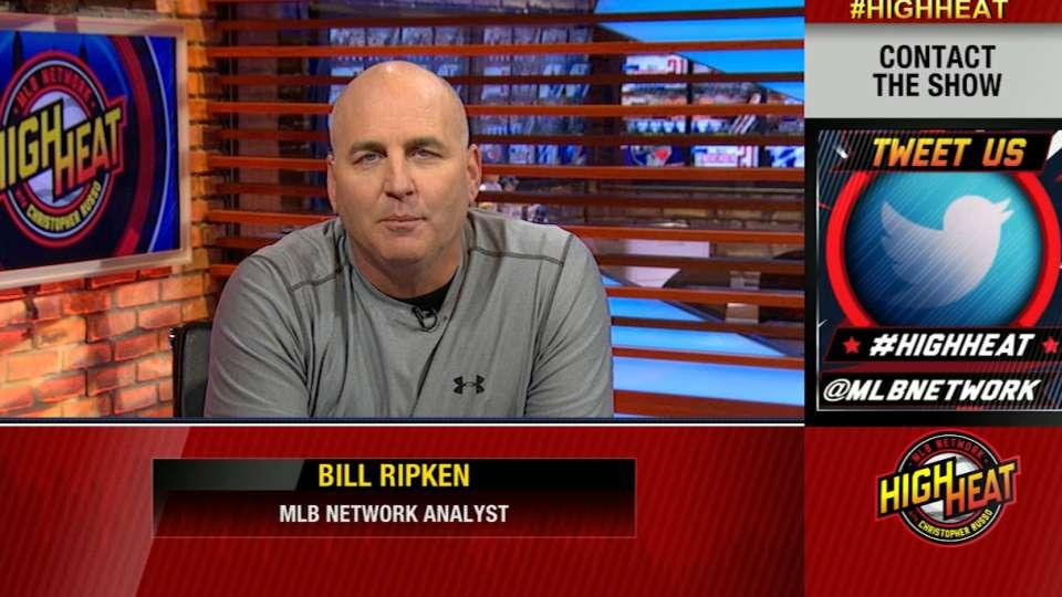 Bill Ripken joins High Heat