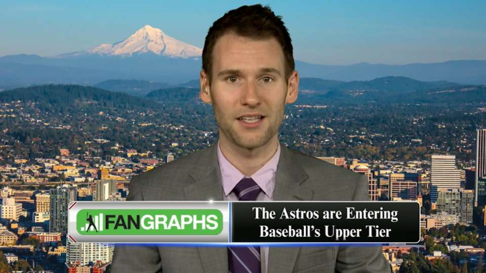 MLB Now: Jeff Sullivan