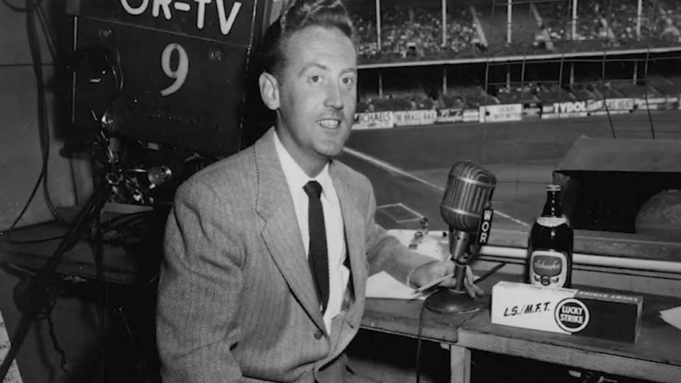 MLB Tonight: Vin Scully