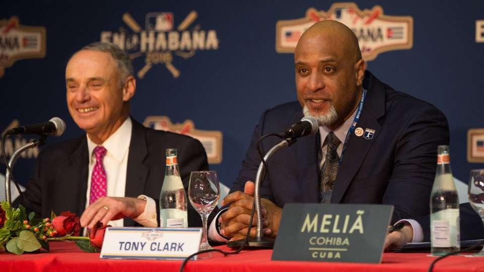 MLB Tonight on labor talks