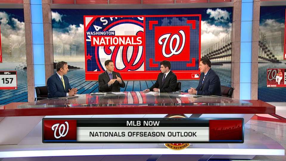 MLB Now on Nats' outlook