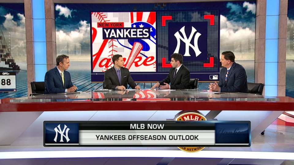 MLB Now: New York Yankees