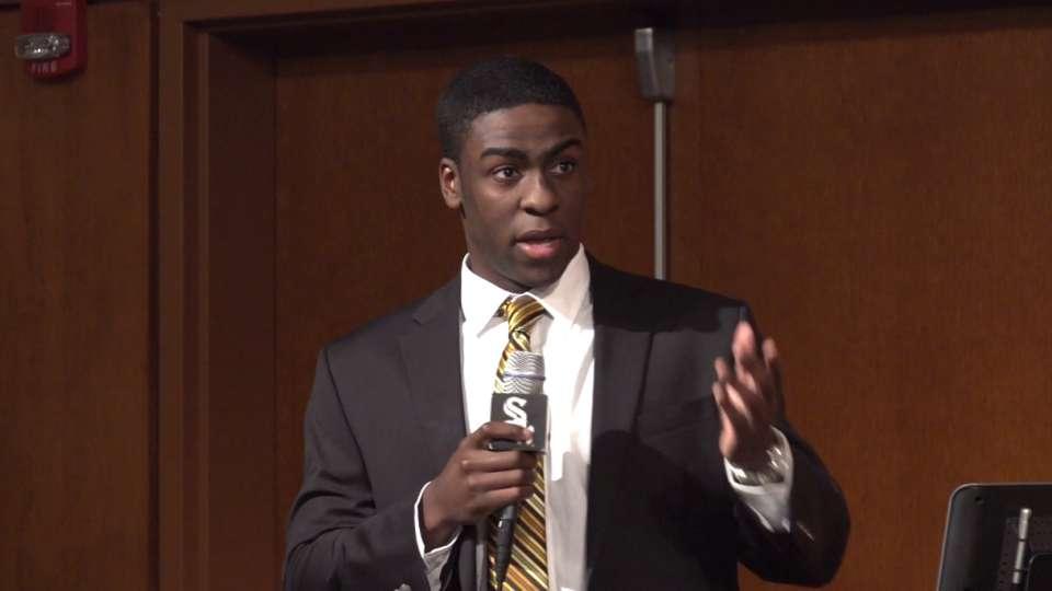 Pickett discusses ACE Program