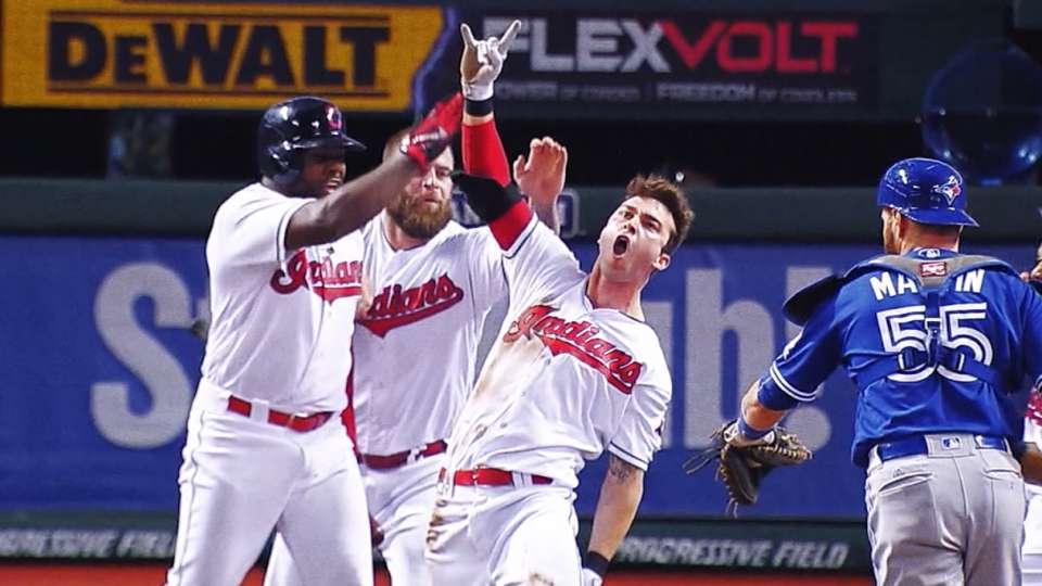 MLB Tonight: Indians '16 recap