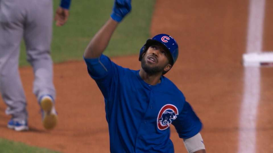 Cubs looking at Fowler, pitching