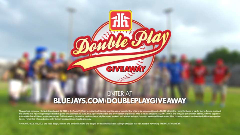 The HH Double Play Giveaway