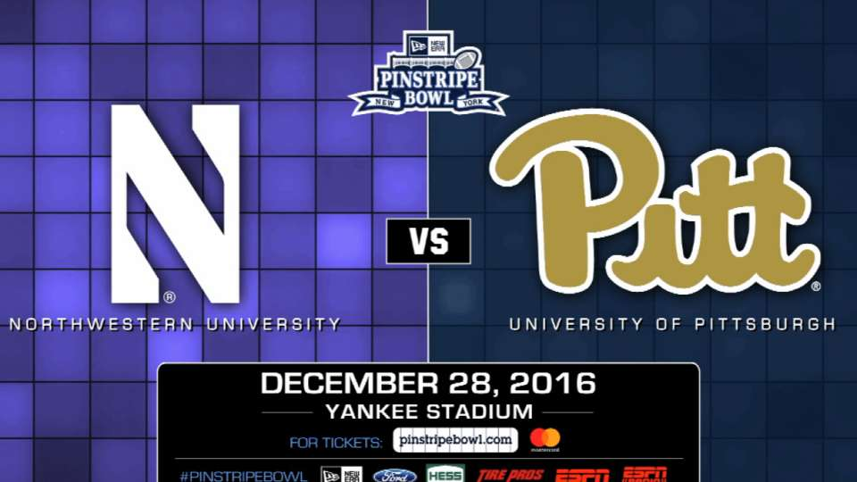 Watch the 2016 Pinstripe Bowl