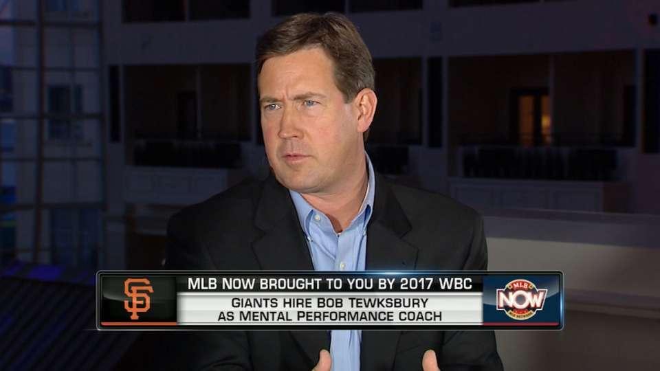 MLB Now: Bobby Evans