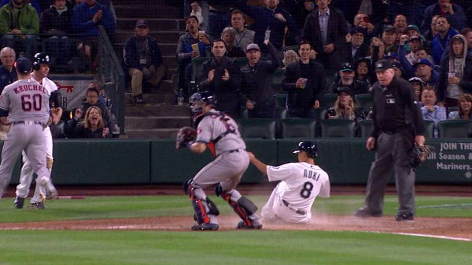 Cano collects 1,000 RBIs