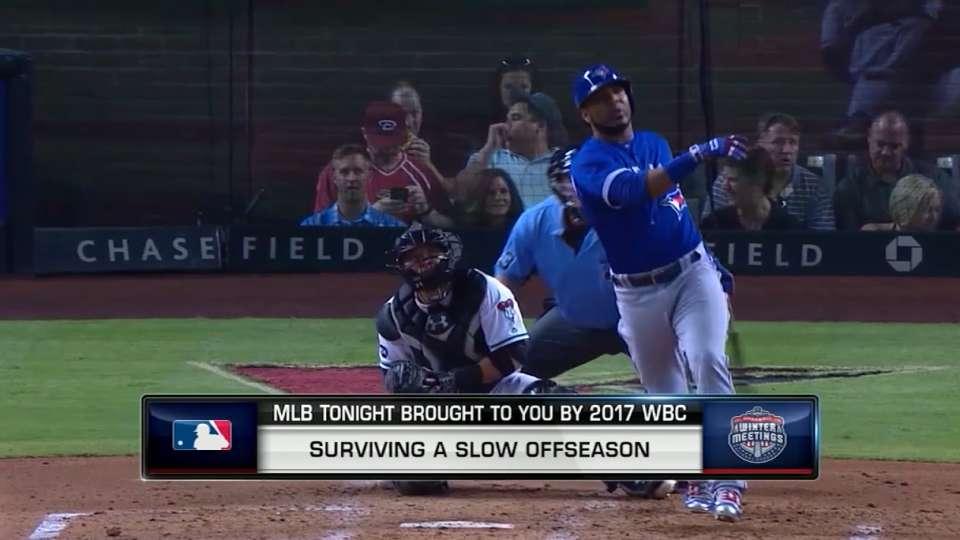 MLB Tonight: Surviving offseason