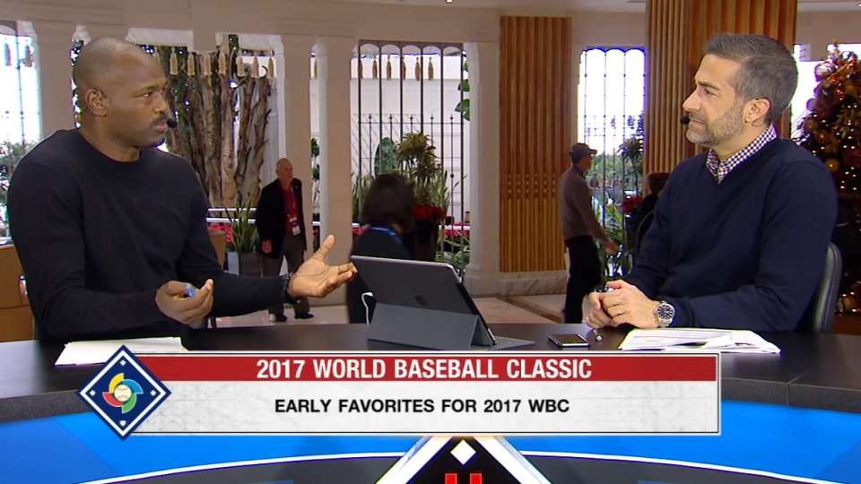 Latest on the 2017 Classic