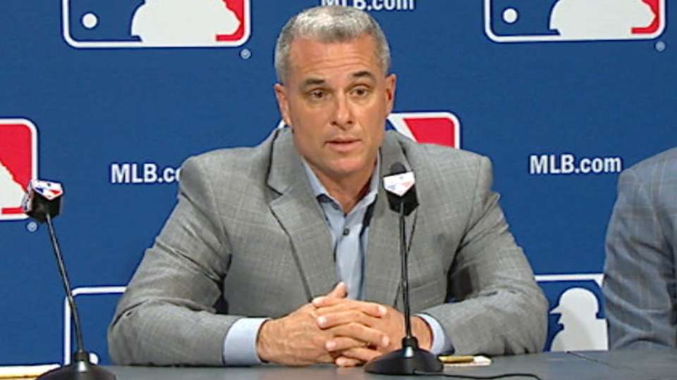 Moore on trading for Soler