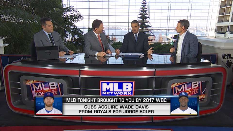 MLB Tonight: Jed Hoyer on Cubs
