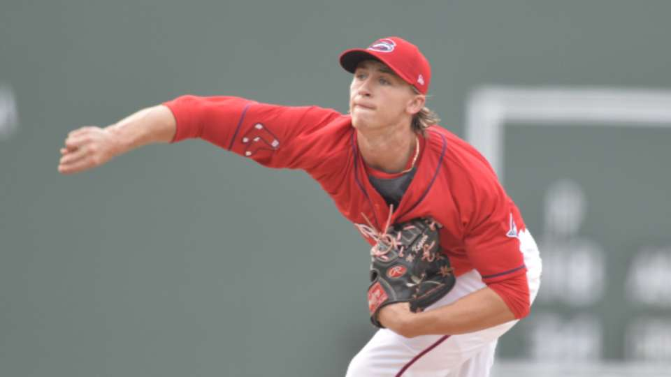 Top Prospects: Kopech, CWS