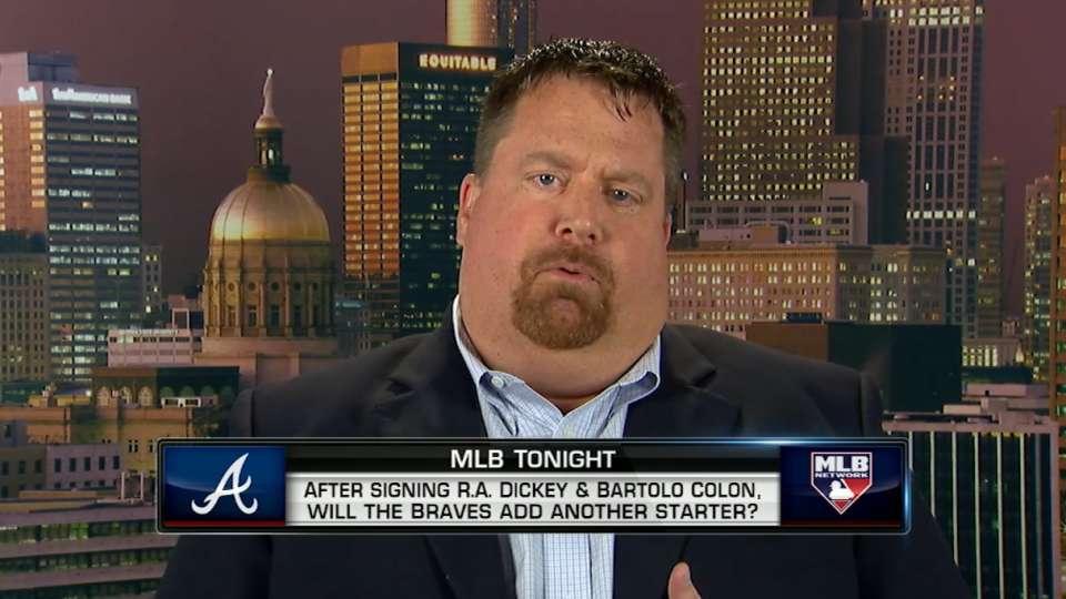 Braves' 2017 outlook
