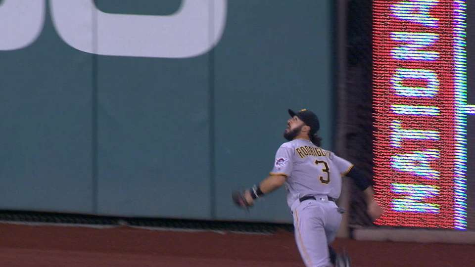 Sean Rodriguez heads to Atlanta