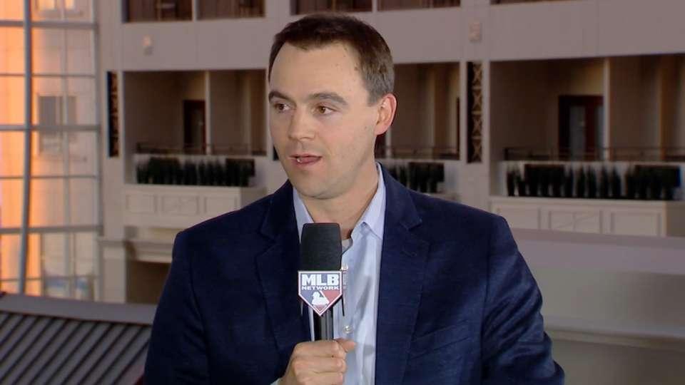 MLB Now: Matt Klentak