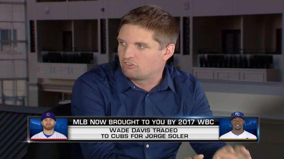 MLB Now: Dave Cameron