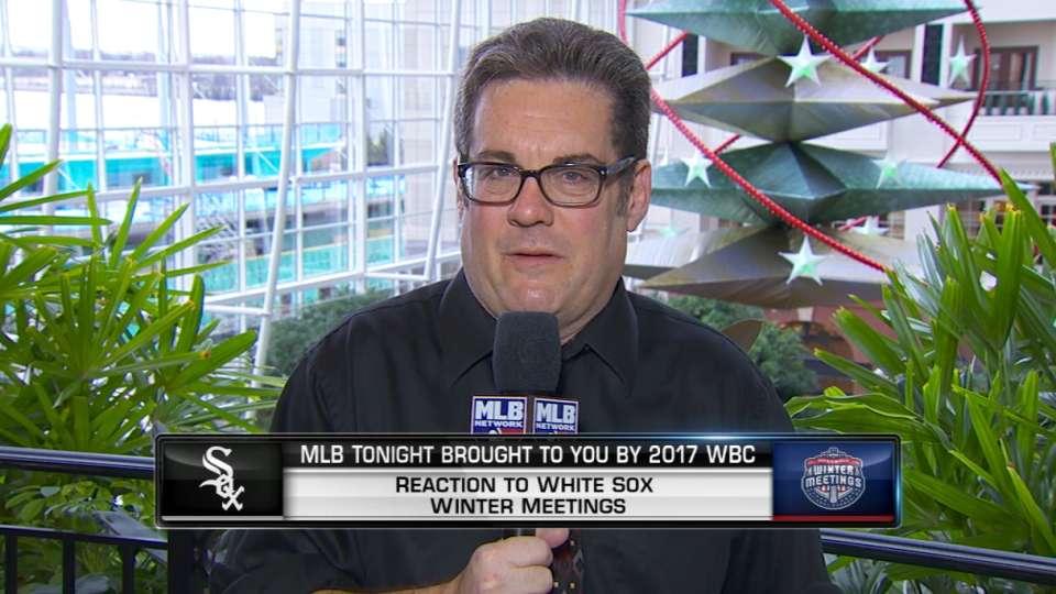 MLB Tonight: Scott Merkin