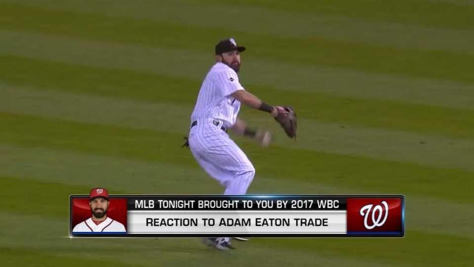 MLB Tonight: Adam Kilgore