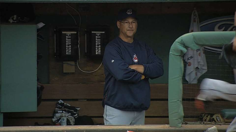 Bastian on Francona's leadership
