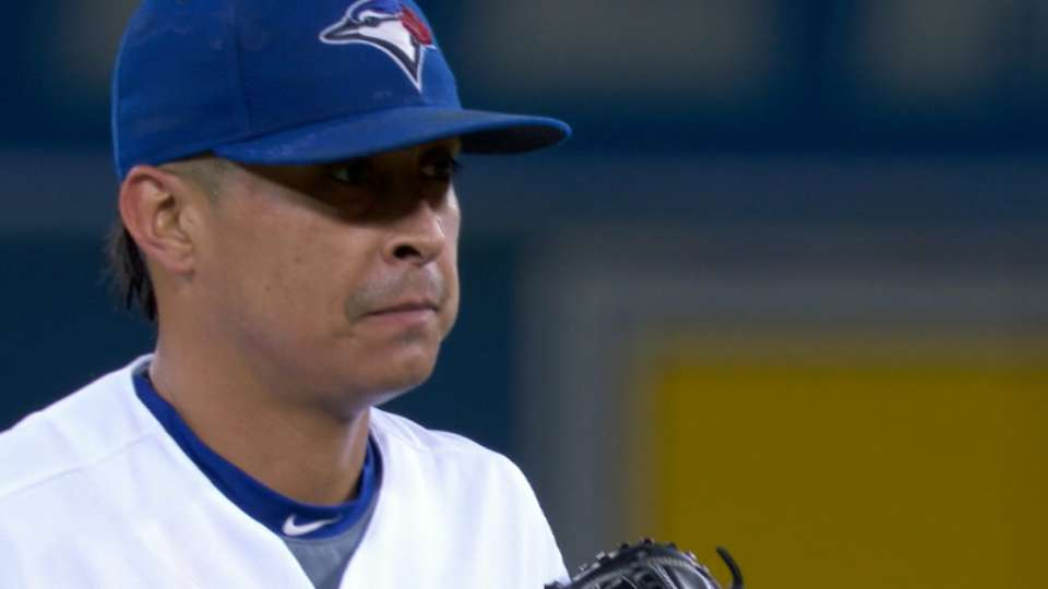 Dodgers acquire Chavez