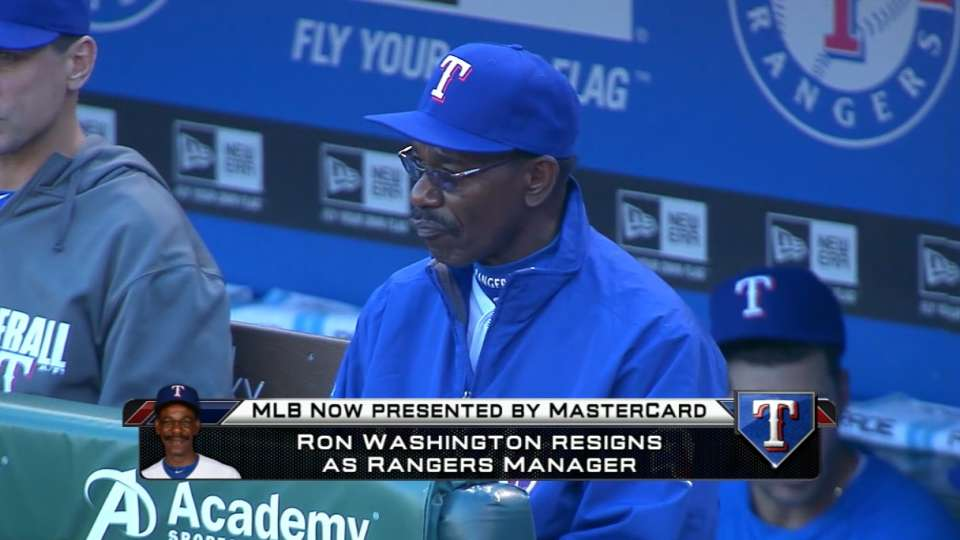 MLB Now on Washington
