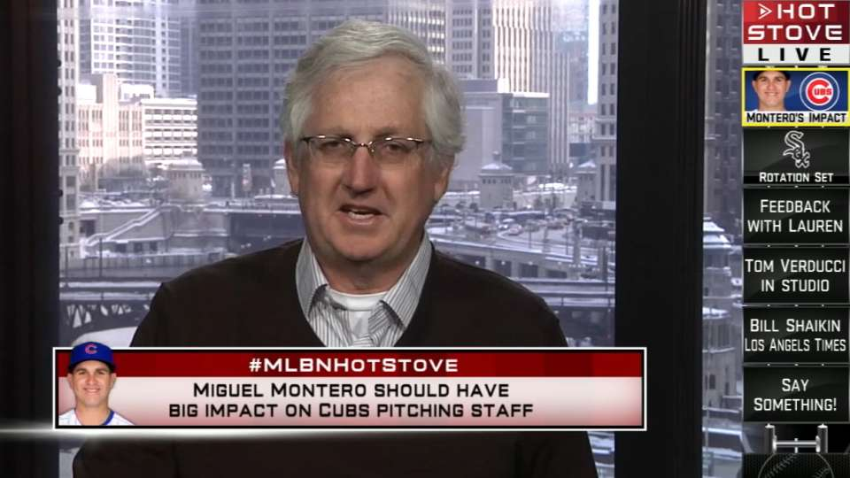 Hot Stove: Phil Rogers