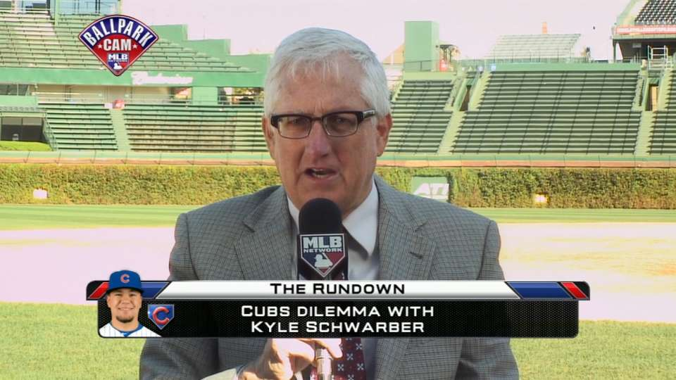 The Rundown: Phil Rogers