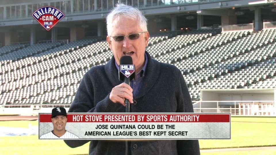 Phil Rogers on Chicago baseball
