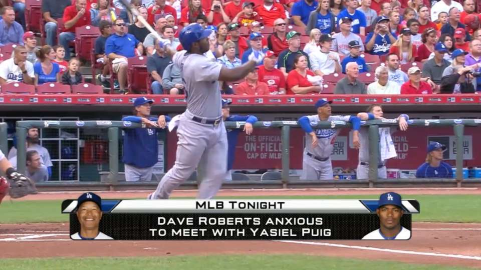 MLB Tonight: Richard Justice