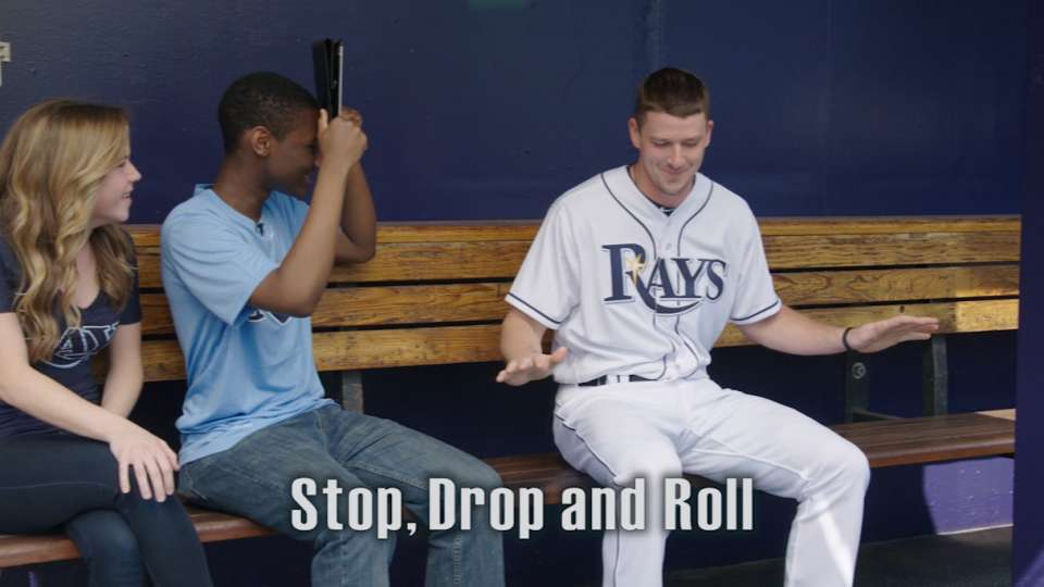 Rays Up: Heads Up