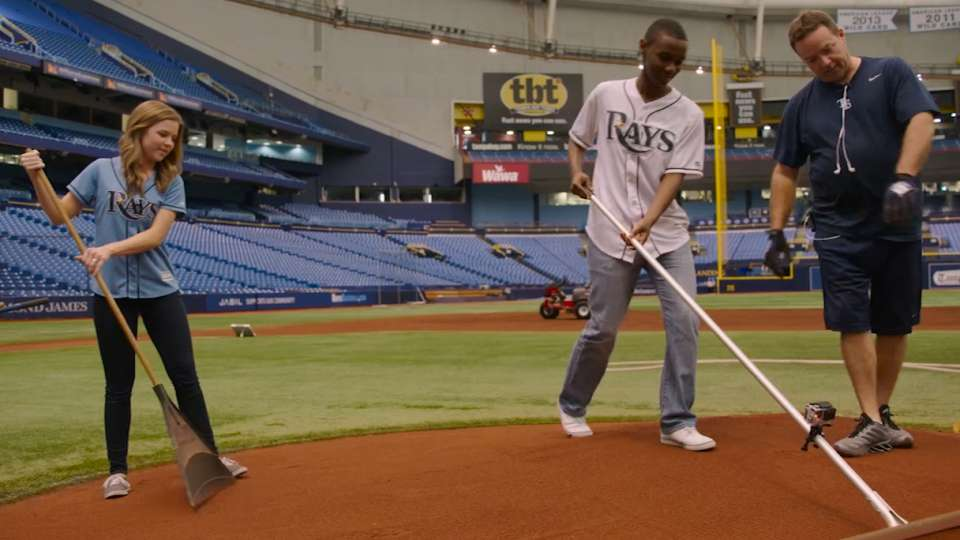 Episode 4: Rays Groundskeeper