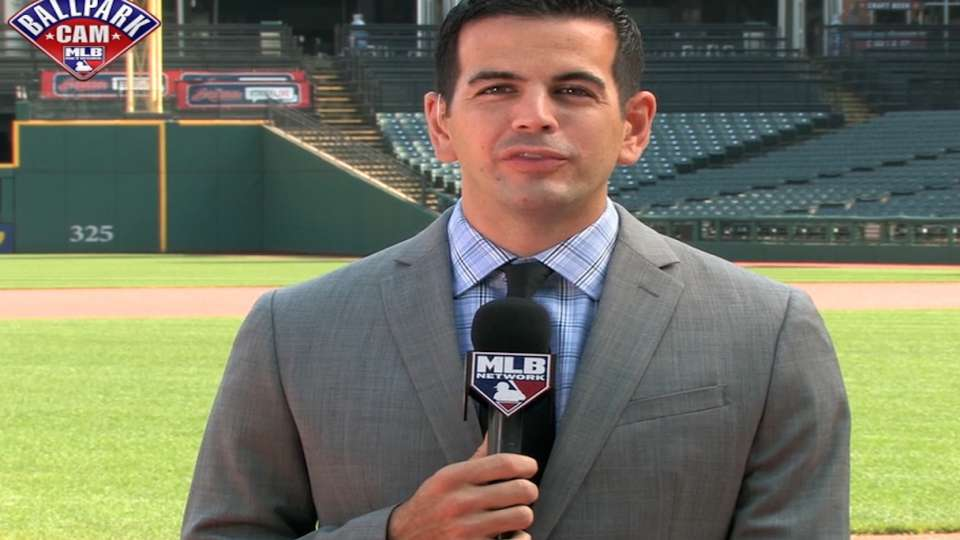 MLB Central: Castrovince