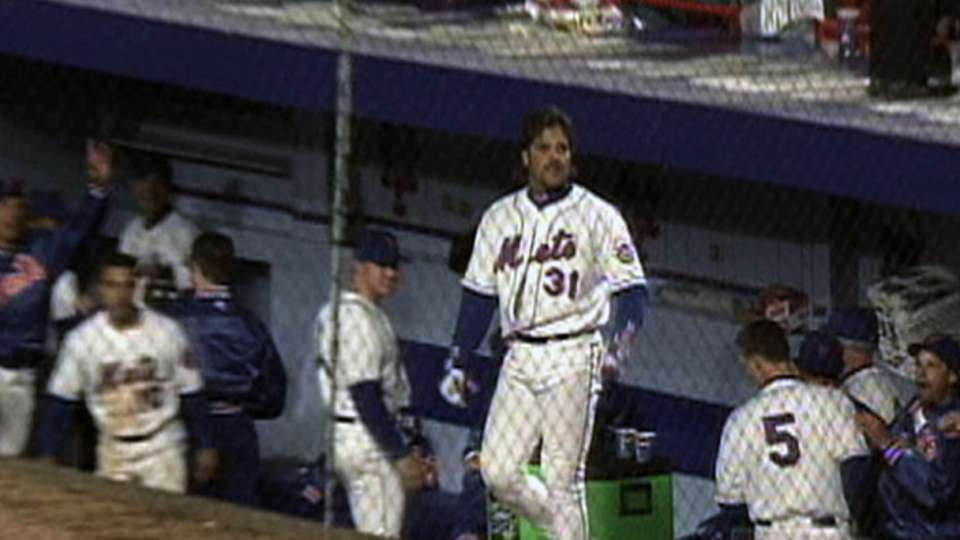 Hard to ignore Piazza for Hall