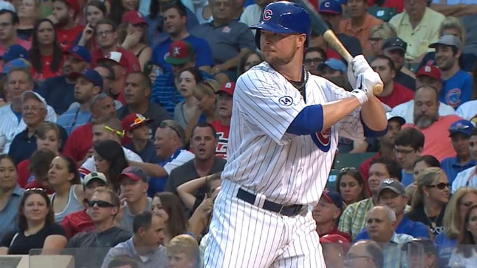 Statcast looks at Lester's swing