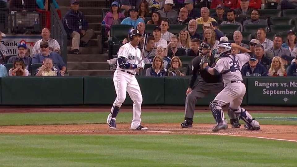 MLB Central on Gary Sanchez
