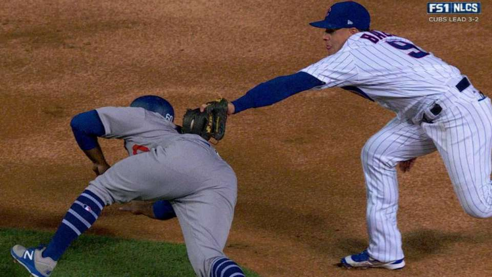 Baez's smooth double play
