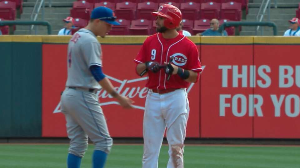 Price on Peraza's role
